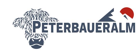 Peterbauer_Alm_Skihuette_Lungau_Speiereck_Logo_220x574